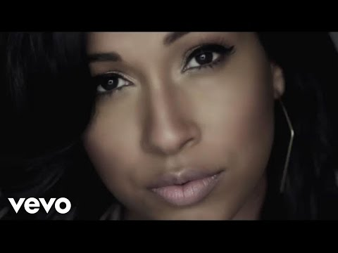 Melanie Fiona - Gone And Never Coming Ba