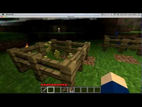 Mods You Should - Clay Soldiers Minecraft Mod Highlight