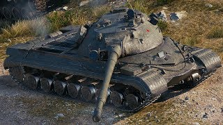 World of Tanks Object 277 - 6 Kills 10,3K Damage