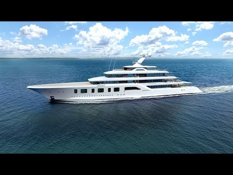 Million Pound Mega Yachts For Sale - Documentary 2020