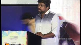 All In All Alaguraja - Rajesh at All In All Azhagu Raja Audio Launch