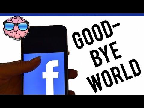 Top 10 CHILLING Last Facebook Posts