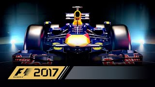 f1 2017 classic car reveal – 2010 red bull racing rb6 de