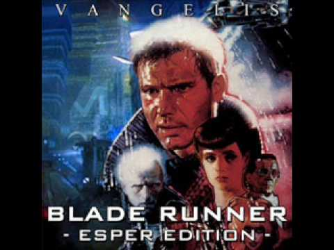 Vangelis - Prologue and Main Titles - Vangelis (Blade Runner / Esper Edition)
