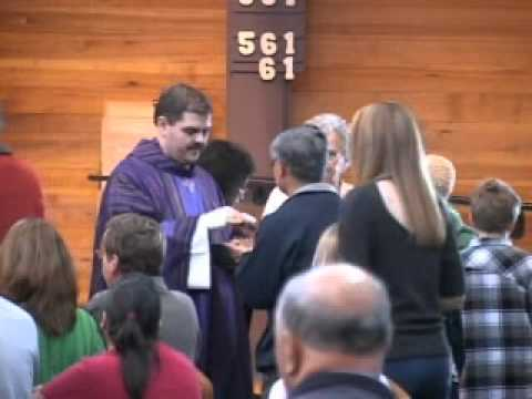 New Religion New Mass - Traditional Catholic Latin Mass
