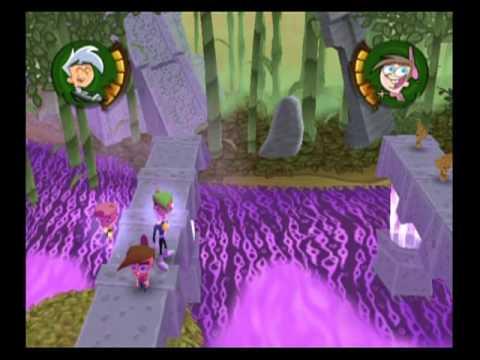 Nicktoons Battle For Volcano Island Part 7