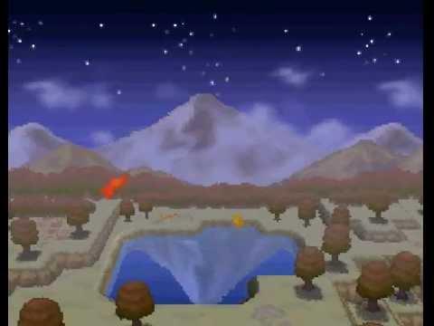 Gameplay Pokemon Blanco y Negro 2 - Analisis