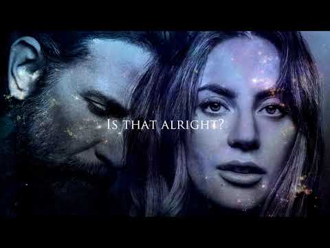 Lady Gaga - Is That Alright? (Lyrics)
