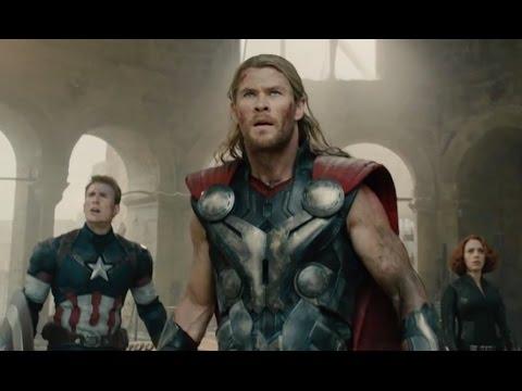 Marvel's Avengers: Age of Ultron (Fan-Made Trailer)