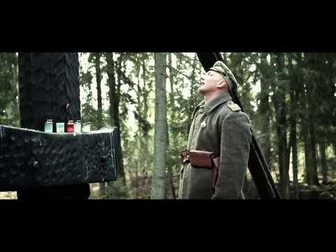 Intars Logins | R.2.R.S. - Latvijai Kas Mūsu (Official Video...