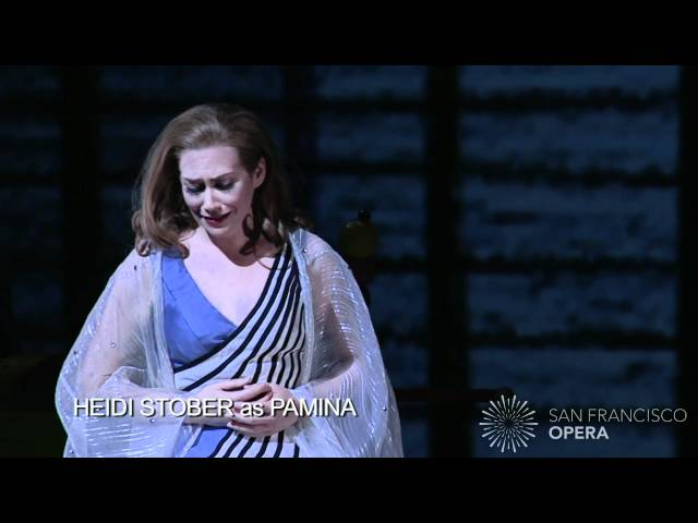 The Magic Flute 3 minute preview from San Francisco Opera