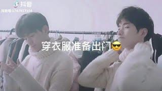 Twin boy in tik tok china .#2