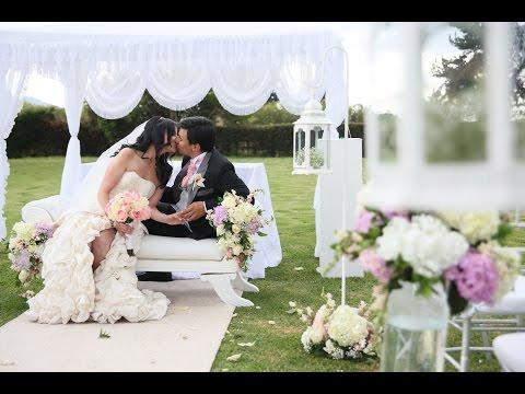 Video de Boda Cristiana Perfecta Angela & Carlos Campestre Bogota