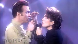 CÉline Dion Clive Griffin Interview When I Fall In Love Live En Public 1993