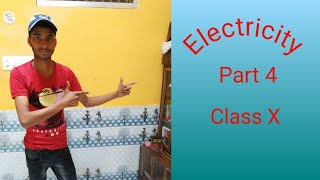Electric Current & ( Potential Difference - 2 )