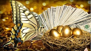 5 dấu hiệu BÁO HIỆU bạn sắp có Tiền về Chật két Vận May Rơi trúng đầu Giàu Sụ sau 1 đêm