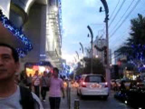 at Pratunam, Bangkok