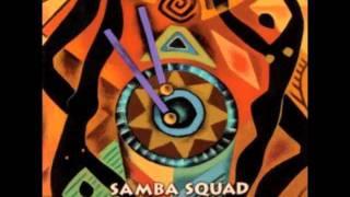 Samba Squad É Pra Valer