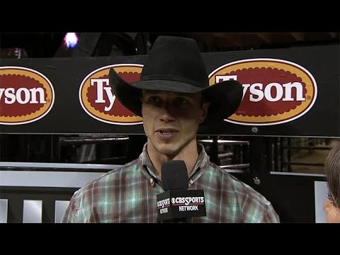 Cody Nance: 'We've got the best fans in the world' (PBR)