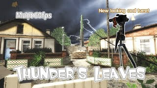 """Half-Life 2: Thunder`s Leaves Vietsub """"Bản Demo"""" - Súng mới và Giông bão"""