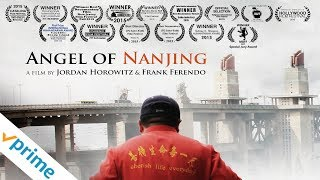 Angel Of Nanjing | Trailer | Available Now