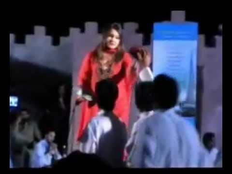 nadia gul da musafaro lal pari dubai show 2