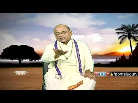 Garikapati Narasimha Rao about Devotion and Atheism | Nava Jeevana Vedam | ABN Telugu