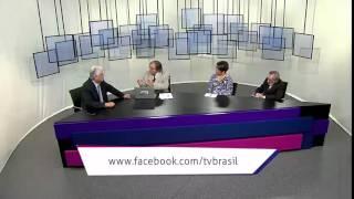 Espaço Público recebe o senador Roberto Requião