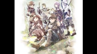 【instrumental】grimgar of fantasy and ash ed harvest
