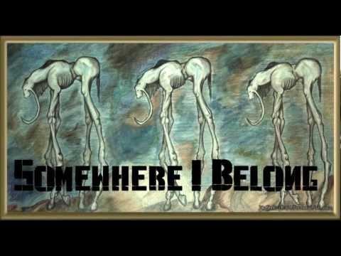 Linkin Park - Somewhere I Belong (string intro)