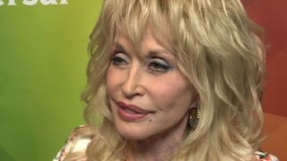Dolly Parton Teases New TV Movie