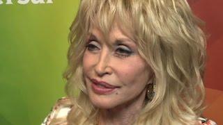Dolly Parton Teases New TV Movie