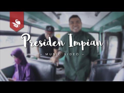 PRESIDEN IMPIAN - Saykoji Feat. Umbu Kaborang