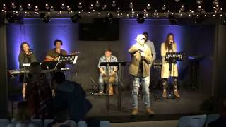 The Mission Sunday Service / 11-4-2018 / Shane Hill