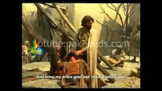 Hazrat Suleman Movie in URDU [The Kingdom of Solomon A.S] FULL MOVIE HD Part 5/10