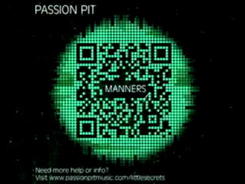 Passion Pit - Little Secrets (Felix Da Housecat remix)
