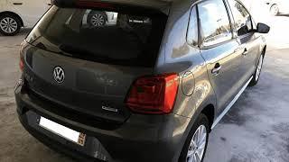 Volkswagen Polo  1.0 CONFORTLINE para Venda em Carmisio Automóveis . (Ref: 559223)