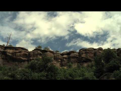 Castlewood Canyon Getaways - Offers great hiking, walking, bird watching and wildflower viewing.