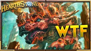 BUGS and WTF Moments Ep.8   Hearthstone Un'Goro