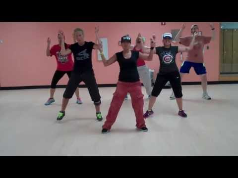 gentleman Dance Fitness video
