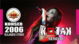 CADASSS...!!! KHARISMA VOKALIS KOTAK (LIVE KONSER 2006)