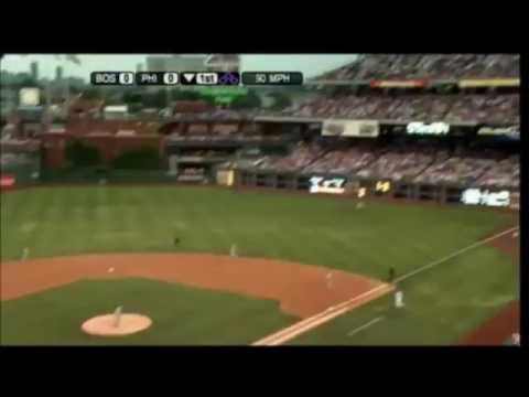 Jimmy Rollins   2008 Highlights