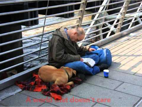 Homeless Law and Legal Definition