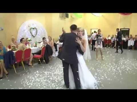 DJ Inny - Mix - Pierwszy Taniec Angelika I Janusz