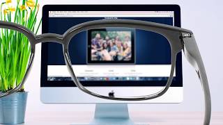 SO CLEAR autofocus glasses - IN UFFICIO
