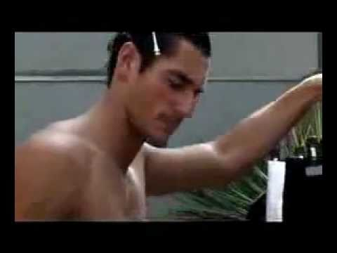 Hot Male Model David Gandy Cardiff Gay Scene.com