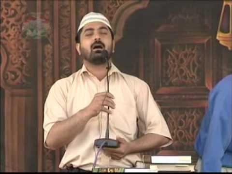 Apni Rehmat Ka Sumandar Main Utar Jana De.dat video