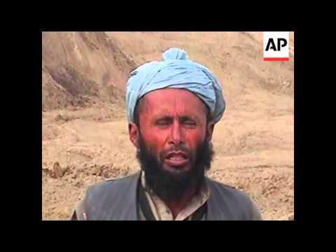 Rescuers struggle to help Afghans hit by massive landslide in northeast