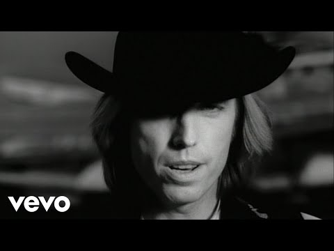 Learning To Fly - Tom Petty and the Heartbreakers