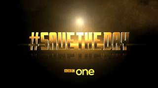 #SAVETHEDAY teaser trailer - The Day of the Doctor - Doctor Who 50th Anniversary Special - BBC One
